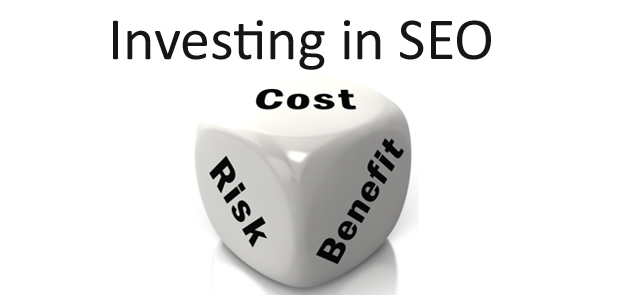 How to get Maximum Returns on your SEO Investment