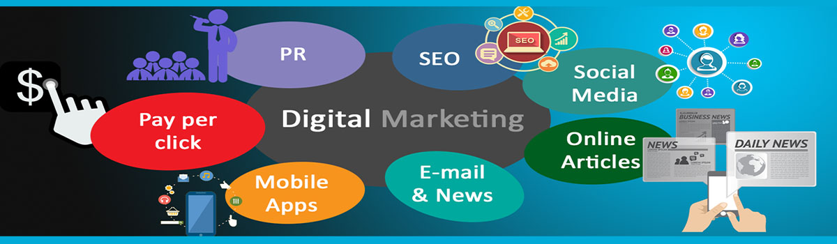 Digital Marketing Training Institute in Kukatpally Hyderabad