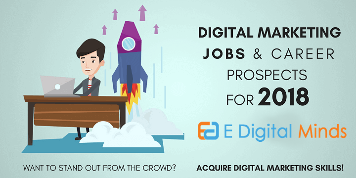 How to Get Digital Marketing Job?
