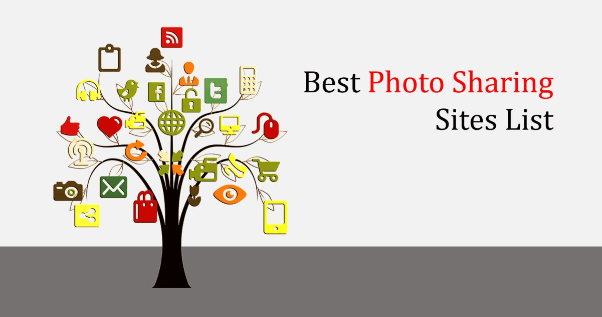 90+ Free Photo Submission Sites List for SEO in 2019