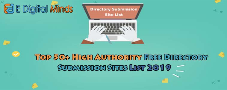Free Directory Submission Sites